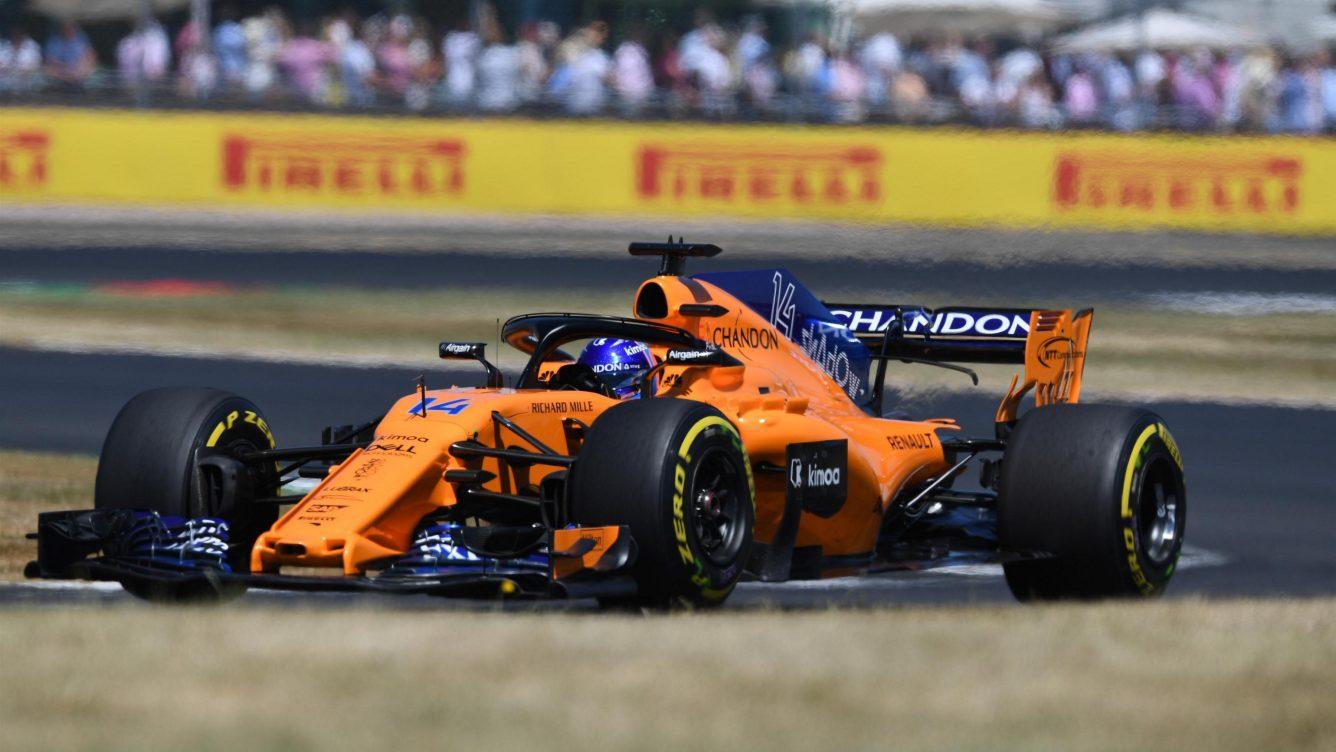 Post An Formula One Silly Season Update